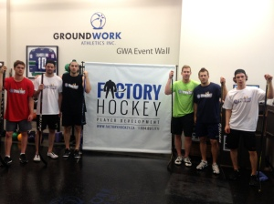 Factory Hockey
