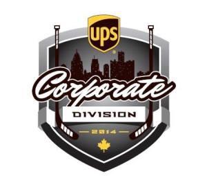 UPS Corporate Division