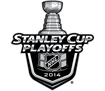 2014_Stanley_Cup_playoffs_logo