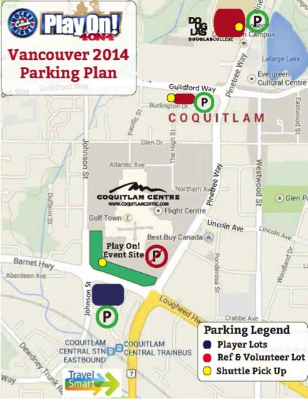 Vancouver Parking Guide